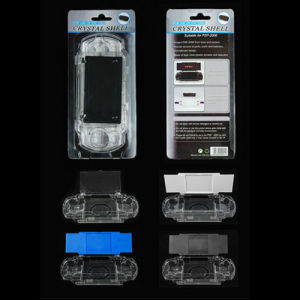 Crystal Case with Sunshade