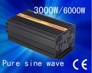 All Type Continuous Output Power Inverter