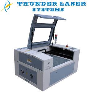 50-60watt CO2 Laser Cutter Machine and Laser Engraver