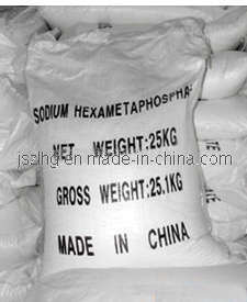 Sodium Hexametaphosphate pictures & photos