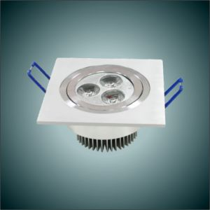 LED Spot Light 02