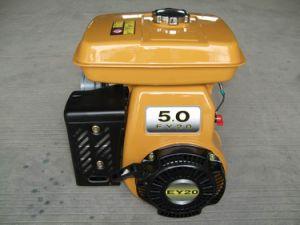 Robin Gasoline Engine (EY20)