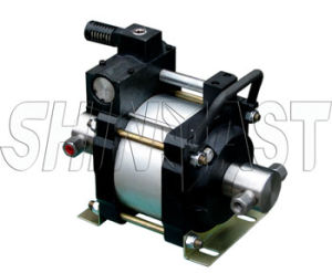 Hydraulic Testing Pump (GD40) pictures & photos