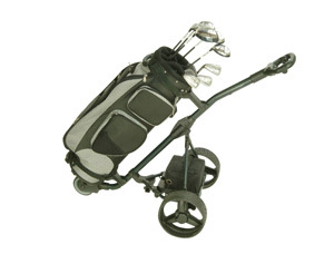 Golf Trolley (OD-105P2)