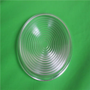 Borosilicate Glass Fresnel Lens for Lighting Instruments pictures & photos