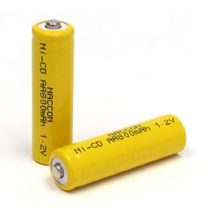 Ni CD Rechargeable Battery (NC-AA800) pictures & photos