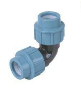 PP Pipe Fittings for Water pictures & photos