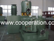 5-2000l High-Speed Heating Mixer (SHR Series)