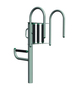 Outdoor Fitness Equipment (HP09-3004) pictures & photos