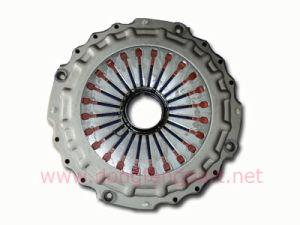 Dongfeng L375 Clutch Pressure Plate (601090-0501)