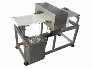 Metal Detector for Aluminum Foil Packing pictures & photos