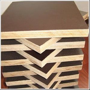 Dynea Brown Film Faced Plywood