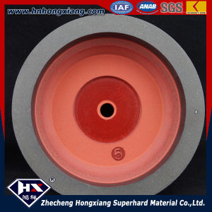 High Quality Resin Diamond Grinding Wheel for Glass Grinding pictures & photos
