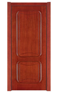 Interior Wooden Door (FX-E612) pictures & photos