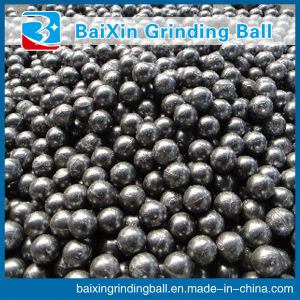 High Chrome Steel Forged & Casting Grinding Ball for Metallurgy