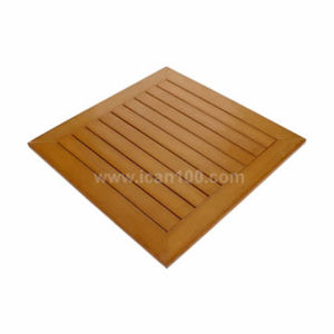 Recyclable Polywood Coffee Table Top (MPT-113) pictures & photos