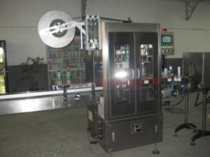 Kinds of Sleeve Labeling Machine (SPC) pictures & photos