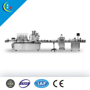 Automatic Honey Packing Line