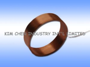 Self Bonding Coil/Copper Coil with Good Quality pictures & photos