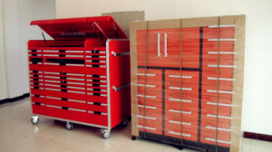 OEM Factory Drawer Cabinet, Heavy Duty Tools Cabinets pictures & photos