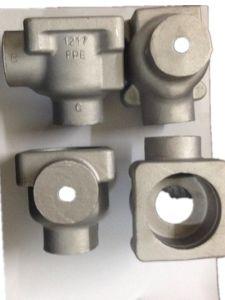 Al6061-T6 Aluminium Alloy Bar Machining