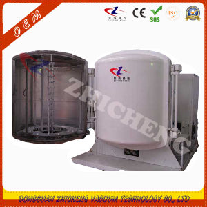 PVD Vacuum Coating Equipment of Zhicheng pictures & photos