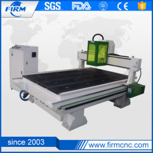 Woodworking CNC Cutting Machine for Door MDF Acrylic pictures & photos