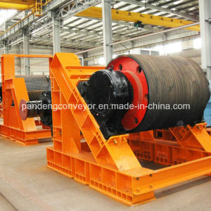 China Pulley Manufacturer for Belt Conveyor System pictures & photos