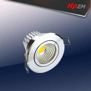 COB High Power Ceiling Lighting LED Downlight pictures & photos