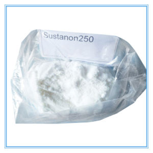 99.9% Purity Direct Selling (Testosteron Mixed) Blend Sustanon250 pictures & photos
