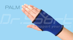 Dr. Sport Regular Elastic Palm Support pictures & photos