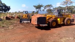 Milestone Block Handler Tractor for Sale pictures & photos