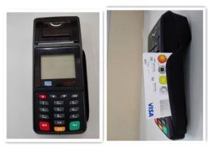EMV Thermal Printer Linux Handheld POS Terminal pictures & photos