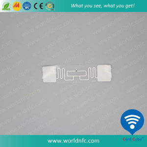 ISO18000-6c 860~960MHz Alien H3 Dry Inlay for Door Control System pictures & photos
