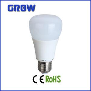 6W/8W/10W/12W E27 Plastic Aluminum LED Bulb Light pictures & photos