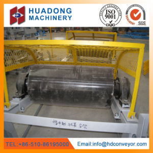 Good Performance Mining Equipment Parts Steel Pipe Conveyor Idler Pulley pictures & photos