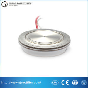 China Electronics High Power Thyristor pictures & photos