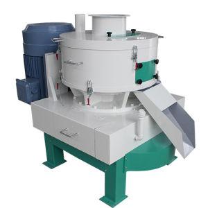 Vertical Ring Die Wood Pellet Machine/Granulator Machine Price pictures & photos