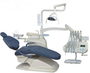Hot Selling High Quality Dental Unit with LED Sensor Light Lamp pictures & photos