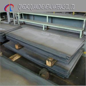 Hot Rolled Wearing Abrasion Resistant Steel Plate pictures & photos
