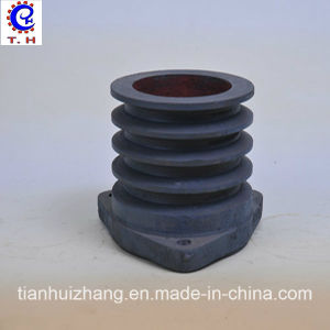 Th Diesel Engien Spare Parts Belt Pully