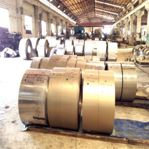 Semi Ddq Low Copper 201 Stainless Steel Coil pictures & photos