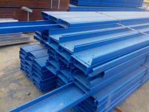 Cost Effective Q235 Galvanized Steel C Channel pictures & photos