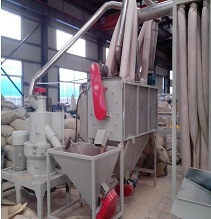 50-200 Mesh Flour Mill for Milling Wood Chips, Bamboo Chips pictures & photos