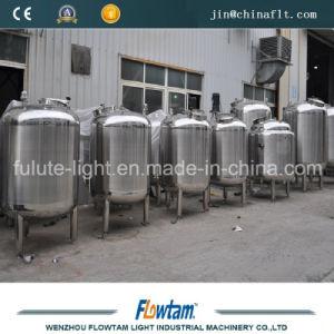 Stainless Steel Liquid Water Juice Milk Storage Tank pictures & photos