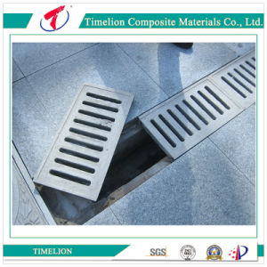 Custom Outdoor FRP Drain Grates pictures & photos