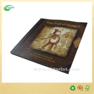 Saddle Stitching Children Book Printing, Brochure Printing, Booklet Printing (CKT-BK-1061)