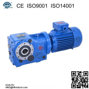 AC Motor Gearbox pictures & photos