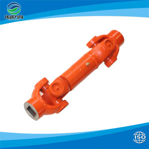 Professional Production Cross Cardan Shaft with Factory Price pictures & photos