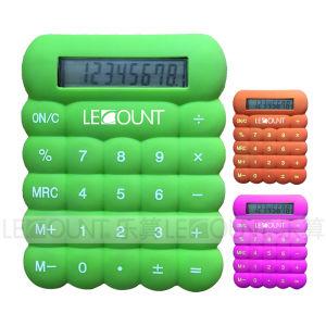 Silicon Calculator (LC515A)